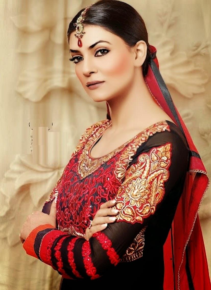 Perity Actress Sushmita Sen Chopra HD Wallpaper