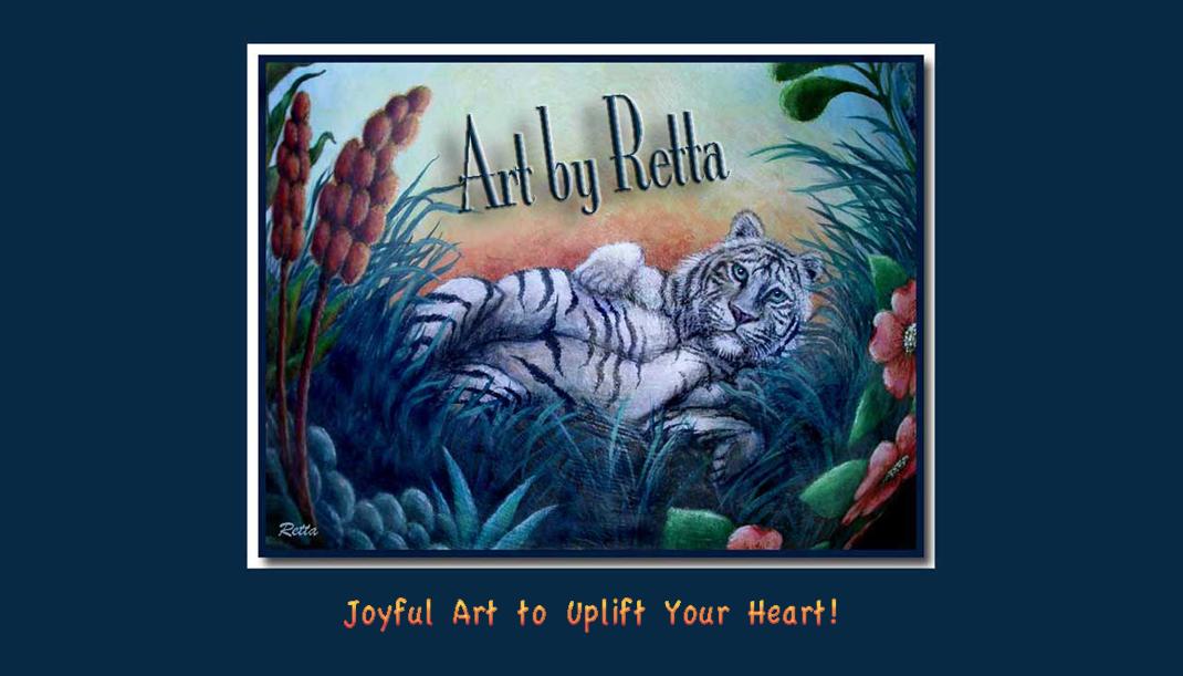 Art by Retta
