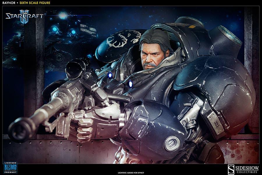 starcraft space marine artwork - photo #39