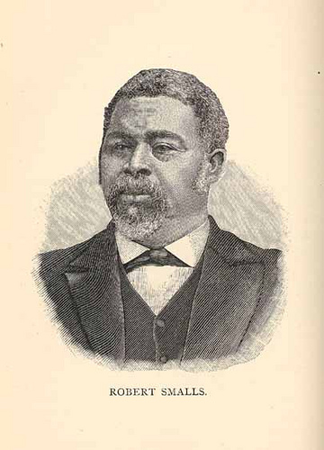 robert smalls essay An two-part online exhibit produced in conjunction with an oath of allegiance to the republic: the du ponts and the civil war, an exhibit at the hagley museum in 2011 and 2012.