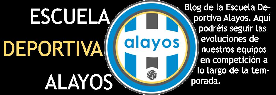 Escuela Deportiva Alayos