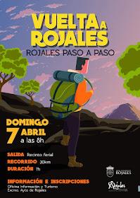 Vuelta a Rojales