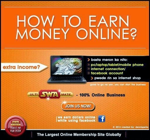 Discover The Simple Way To Make Money Online, Without Blogging, Bothering Your Friends & Selling