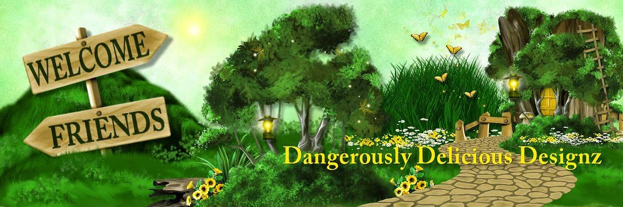 Dangerously Delicious Designz
