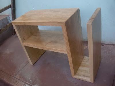 Decoraciones manualidades en madera construccion de muebles - Como lacar un mueble de madera ...