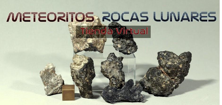 Tienda de meteoritos