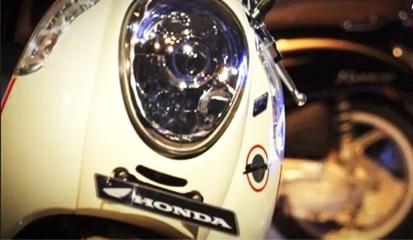 Tips dan Cara Cegah Bodi Honda Scoopy Lama Bergetar