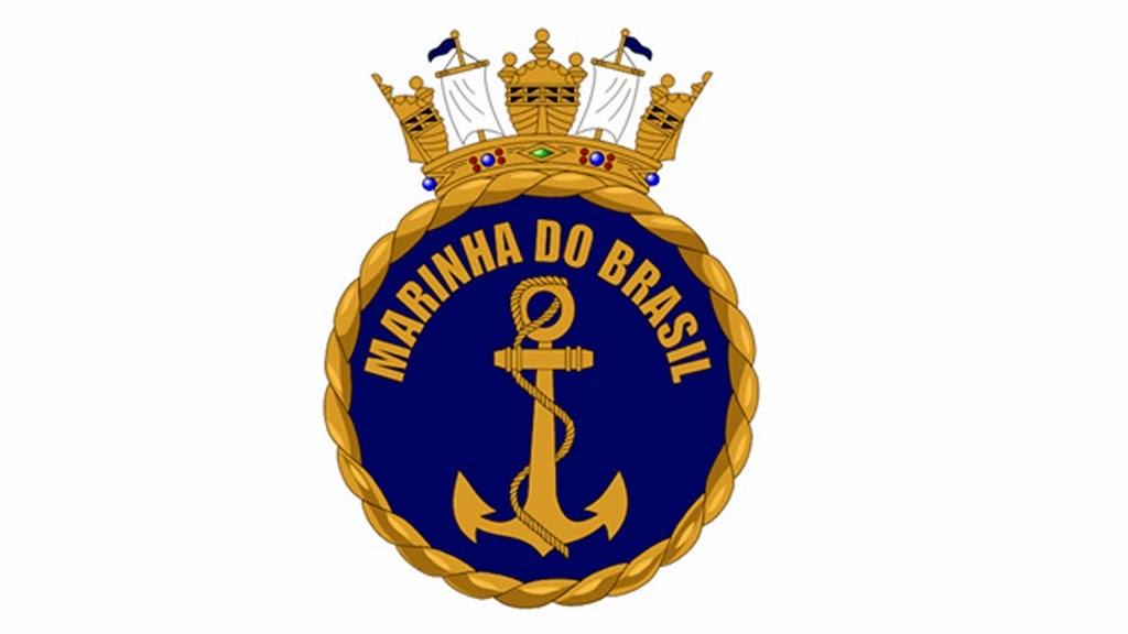 Reconhecido: Marinha do Brasil
