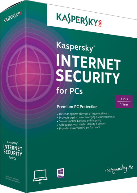 Kaspersky Internet Security 15.0.0.463 Final
