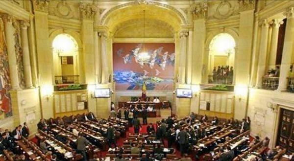 Fotografia del Consejo de Estado