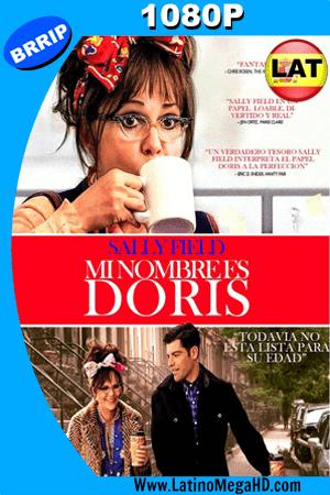 Hola, Mi Nombre es Doris (2015) Latino HD 1080P ()