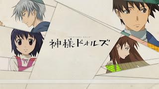 Kamisama Dolls BD Subtitle Indonesia [Tamat] download anime batch sub indo 360p 480p 7207 1080p, download anime batch bd gratis