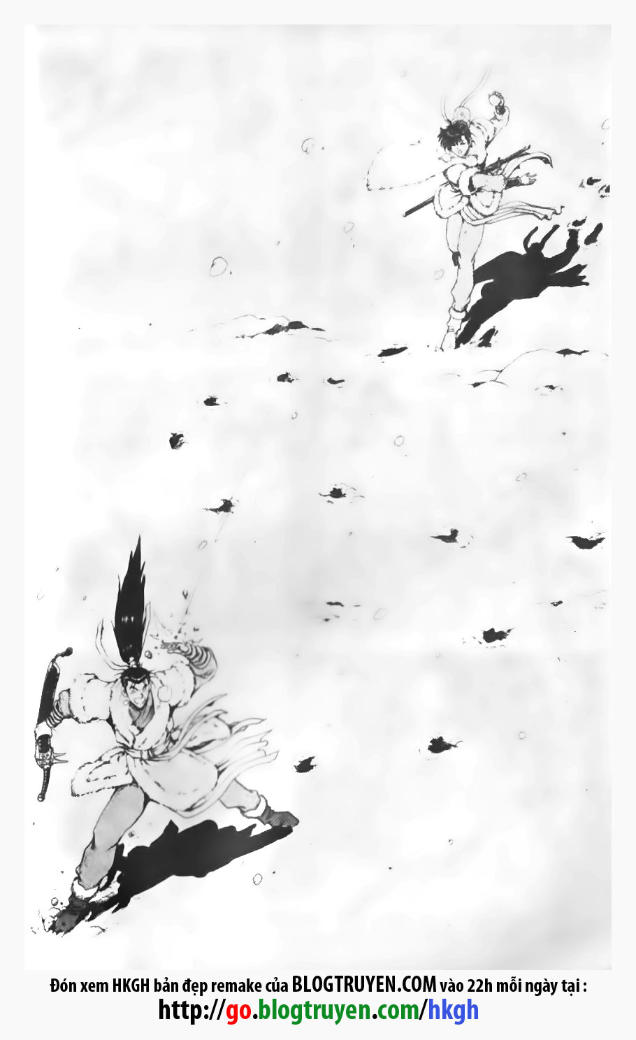 xem truyen moi - Hiệp Khách Giang Hồ Vol14 - Chap 092 - Remake