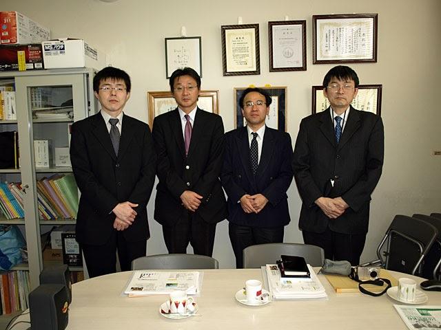 富山大学地域医療支援学講座ご来...