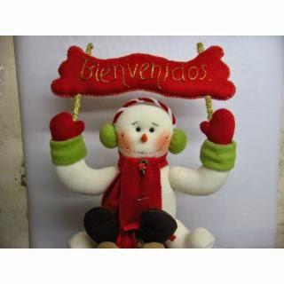 imagen de lindos adornos para navidad