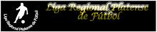 Lia Regional Platense de Futbol