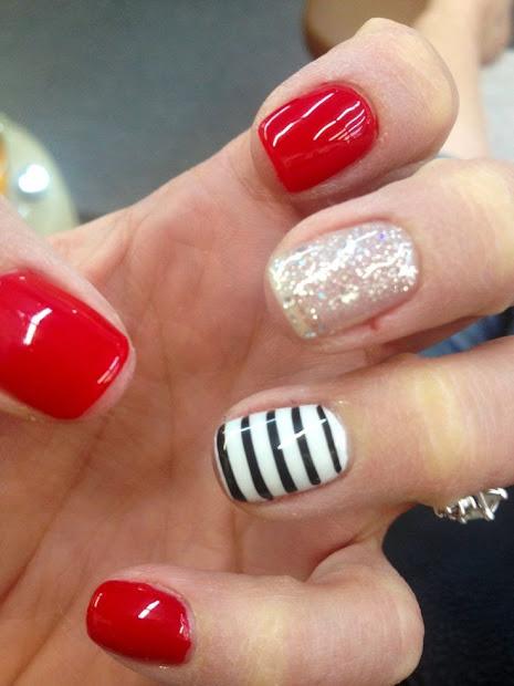 latest and nail art ideas design