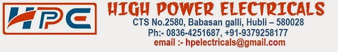 HIGH POWER ELECTRICALS