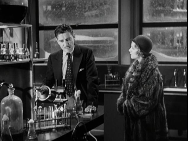 Ronald Colman & Helen Hayes - Arrowsmith (1931)