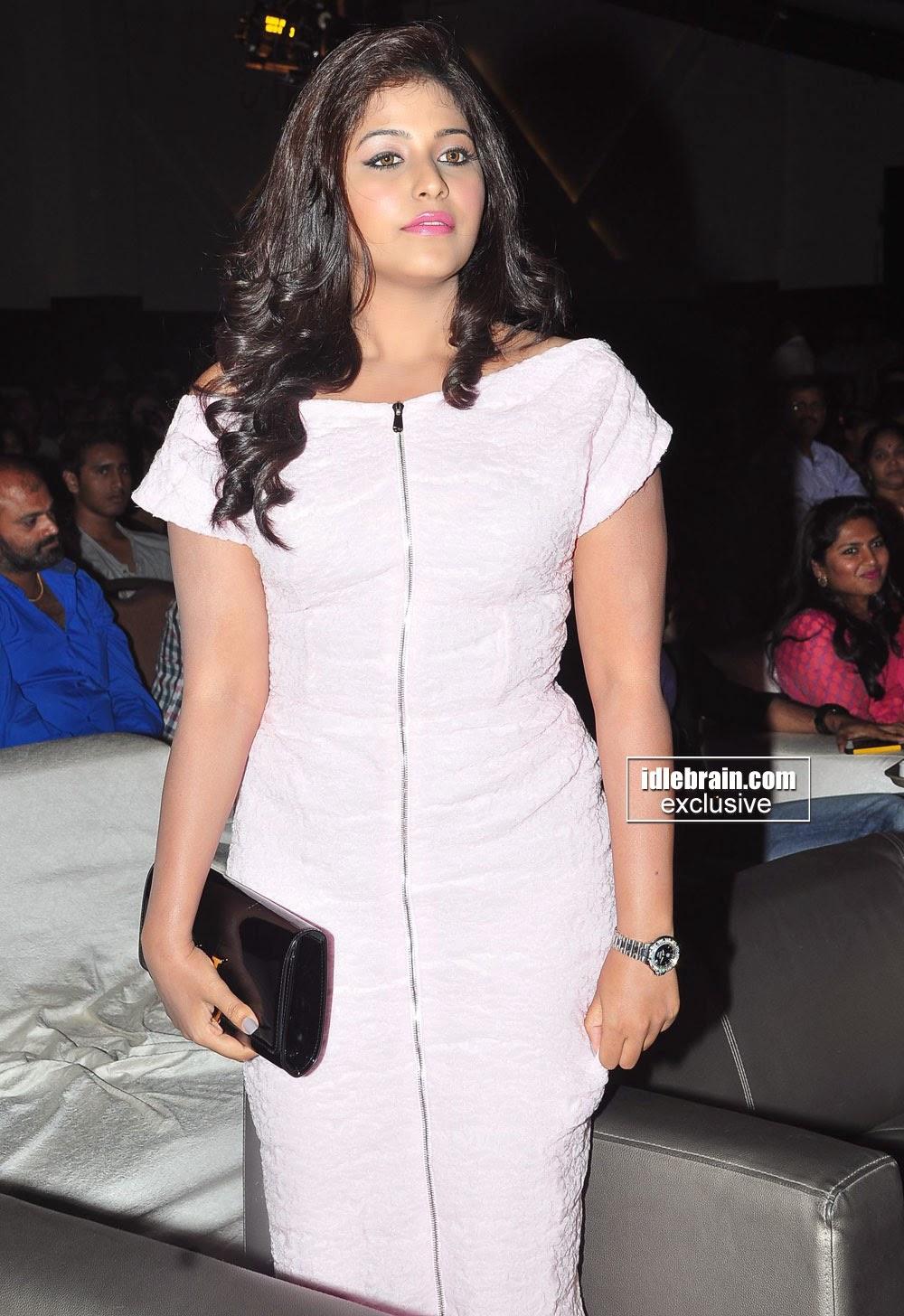 Geetanjali Movie Audio Launch Event Photos