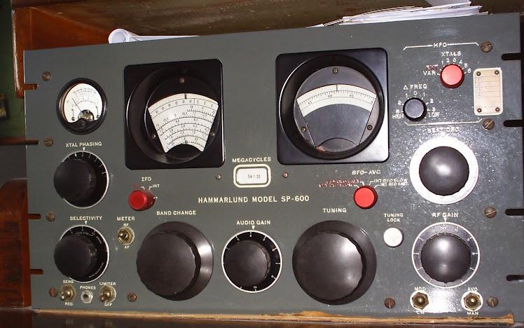 SP 600 JX-17