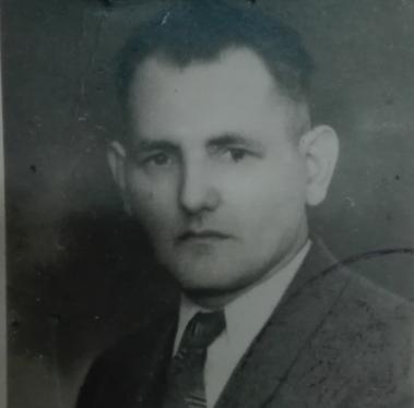 Tomasz Staszewski (1901-1981)