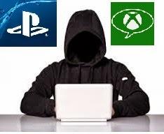 Hackers έκλεισαν τα δίκτυα των Playstation και του Xbox.