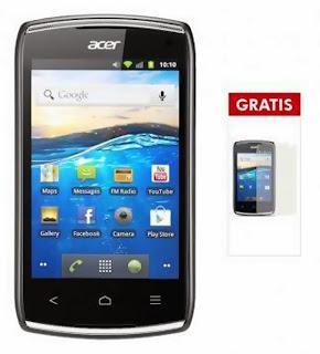 harga handphone android termurah