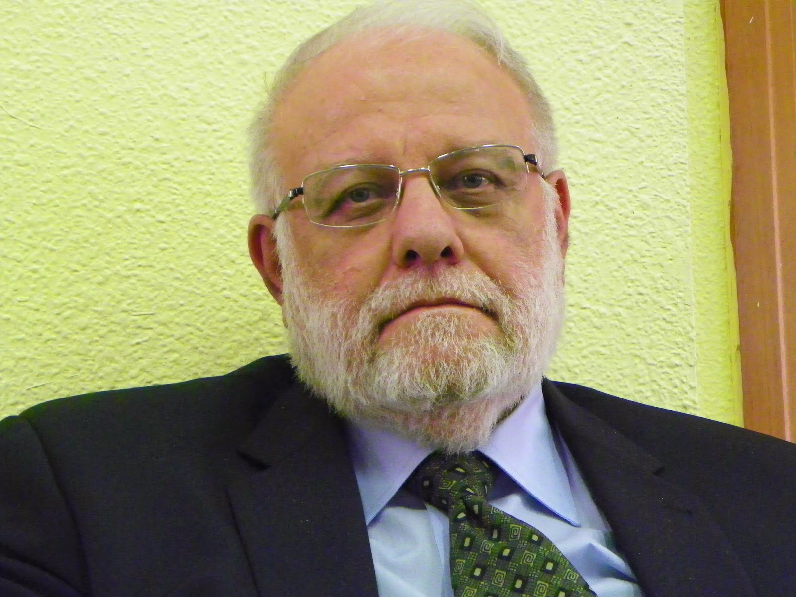 Entrevista Al Presidente De Ucide Sobre La Ensenanza Religiosa Islamica