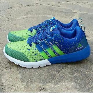 Adidas Flyknit Men Terbaru