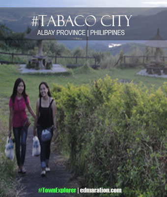 #TABACO CITY * ALBAY * PHILIPPINES