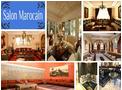 IMMOBILIER : Salon Marocain