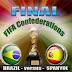 Keputusan Penuh Brazil vs Sepanyol Piala Konfederasi 30 Jun 2013