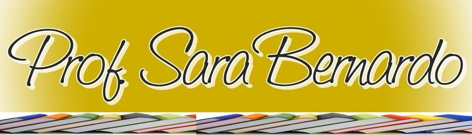 Prof. Sara Bernardo