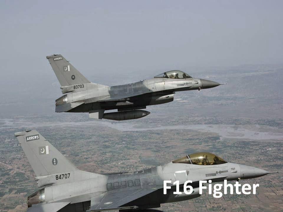Pakistan Air Force Techonestop
