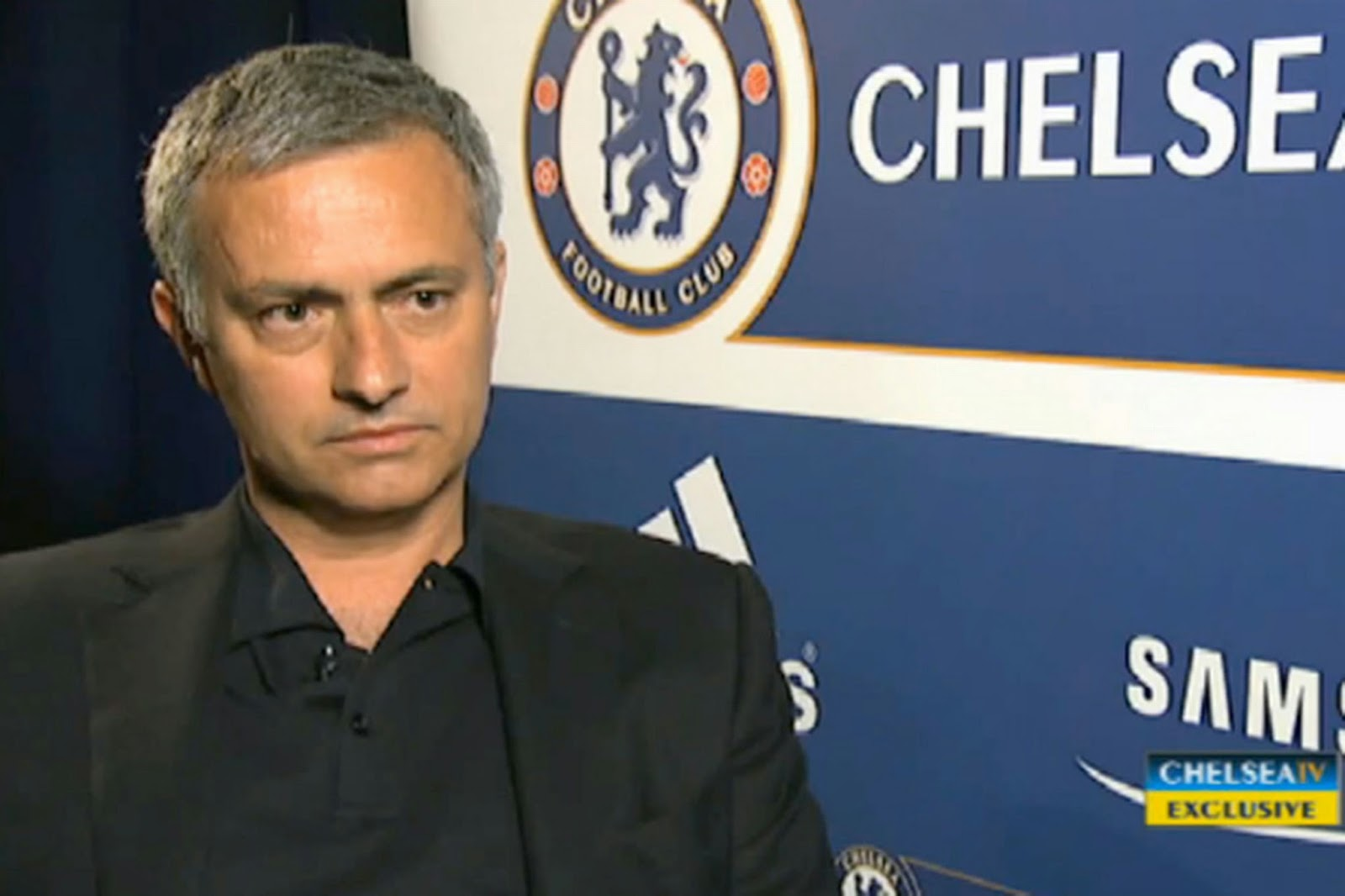 Profil dan Beberapa Fakta Jose 'The Happy One' Mourinho
