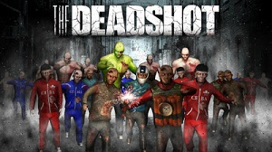 The Deadshot ARMv7 APK & Data v1.0
