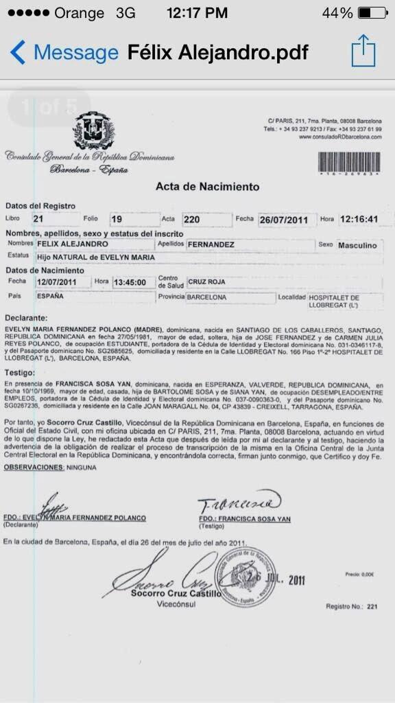 Atractivo Falsas Plantillas De Certificado De Nacimiento Festooning ...