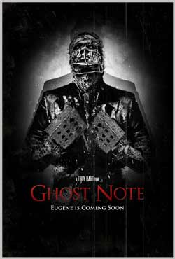 Ghost Note 2017 English Movie Download WEBRip 720p 650MB AT xcharge.net