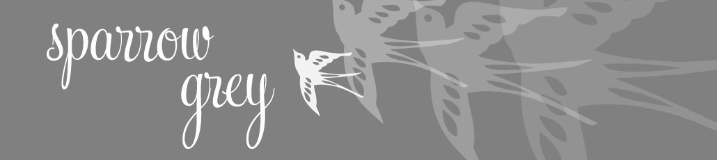 sparrowgrey