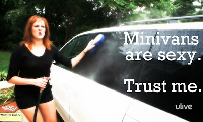 http://www.ulive.com/video/own-up-to-owning-a-minivan