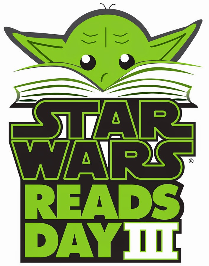 October 11th is Star Wars Reads Day