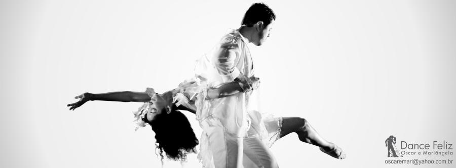 Dance Feliz - Dança de Salão
