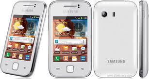 Harga dan Spasifikasi Samsung Galaxy Y S5360 Terbaru