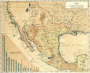 Ver Mapa Ampliado (mapa de mexico colonial principios del siglo xix)