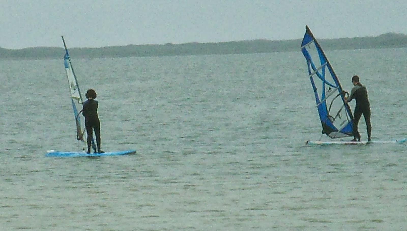 Padre Island National Seashore Kayak Rental