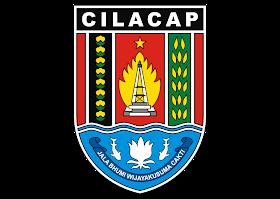 Logo Kabupaten Cilacap Vector download free