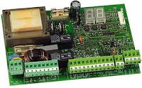 FAAC 110 volts