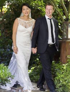 Priscilla Chan - The Wife of Mark Zuckerberg