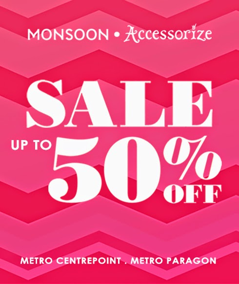 Monsoon/Accessorize Sample sale | Clothes...My Eyes!